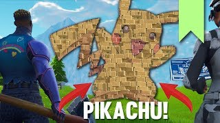 Nonton Pikachu Build     Fortnite Funny Fails And Best Moments  031 Film Subtitle Indonesia Streaming Movie Download