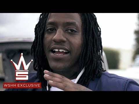 "Rico Recklezz ""Cold Cut"" (WSHH Exclusive - Official Music Video)"