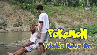 PENDHOZA ft. Apsari Barbie - Pokemon (Pokok E Move On)
