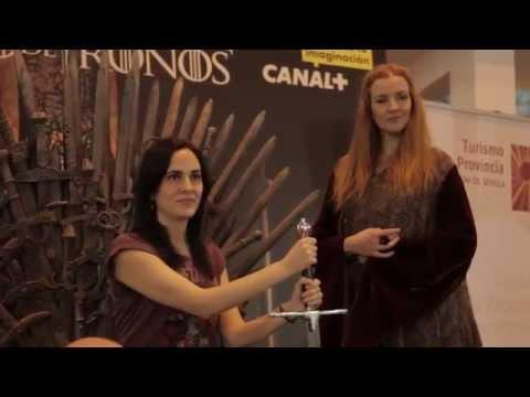 Andalucía conquista Juego de Tronos