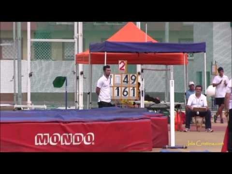 Resumen Campeonato de Andalucía de Pruebas Combinadas Celebrado en Isla Cristina