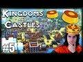 Kingdoms And Castles A Lenda De Pudiland Ep 5