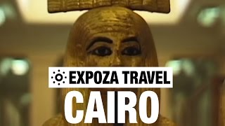 Cairo Egypt  City pictures : Cairo Vacation Travel Video Guide