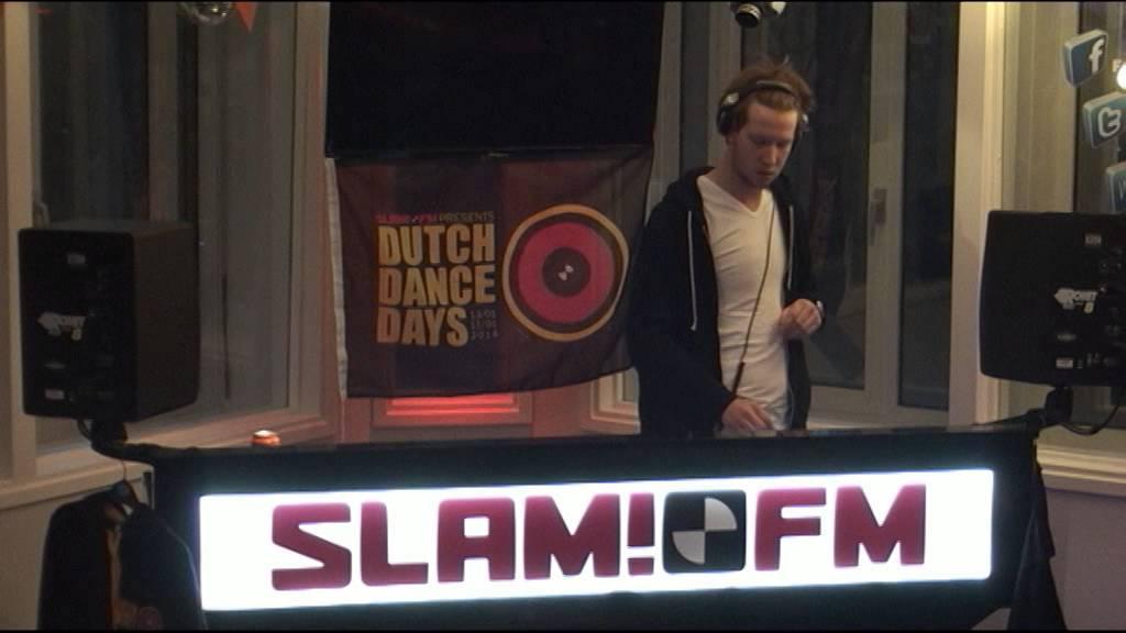 Bakermat - Live @ Dutch Dance Days 2014