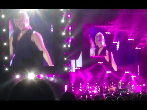 Jennifer Lawrence danza sul pianoforte di Billy Joel