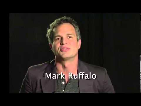 wrestling - Actor Mark Ruffalo PSA to Keep Olympic Wrestling.