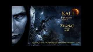 12. Kali - Żegnaj (prod. MKL)