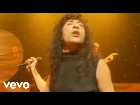Anthrax – Belly Of The Beast