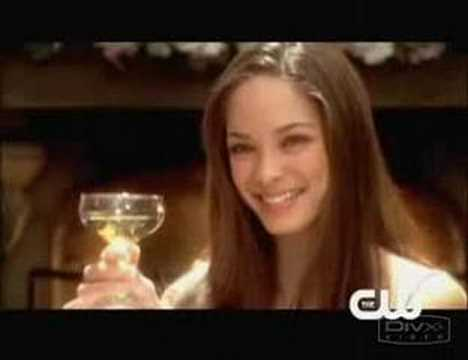 Smallville 6x13 Crimson