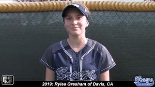 Rylee Gresham