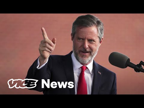 Black Liberty U Students Want Jerry Falwell Jr. to Resign Over Racist Tweets