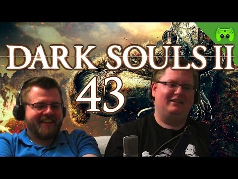 DARK SOULS 2 # 43 - Straid aus Olaphis «»  Let's Play Dark Souls 2 | Deutsch HD