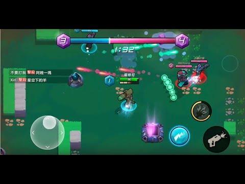 《蓋樂西勇士》手機遊戲玩法與攻略教學!