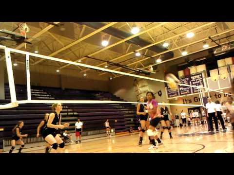 Cumberland County Volleyball 2012 Jamborie Pt. 8
