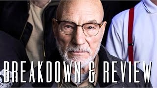 Green Room  2016  Movie Breakdown   Review By  Shm