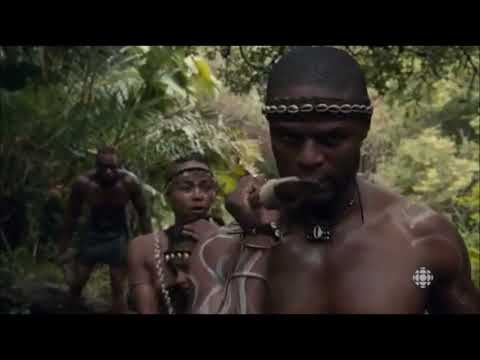 Book Of Negroes Movie