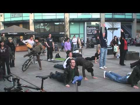 Фестиваль йога жизни 2011 часть 3 13 09 2011 3