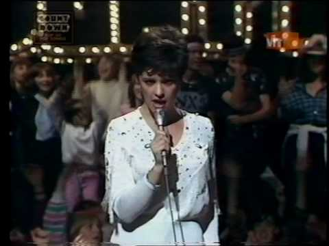 Sheena Easton: 9 To 5 (Morning Train, 1981 No.1 song)