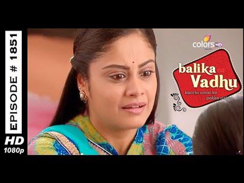 Balika Vadhu [Precap Promo] 720p 27th March 2015
