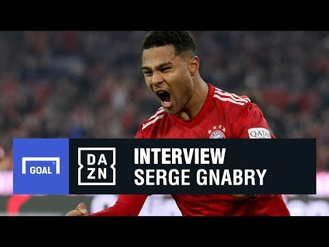 Serge Gnabry: We are Bayern and we can beat Liverpool. - Thời lượng: 3 phút, 9 giây.