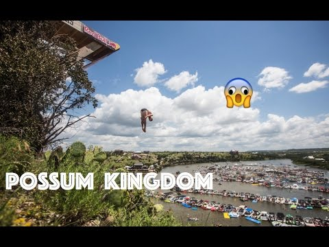 S2|E2 – Possum Kingdom, Texas 2016