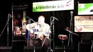 Video Láska bez hranic (živě z Krušnohorského kola Porty 2013)