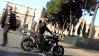 9. HD - 2009 Moto Guzzi Griso 8V Special Edition in Rome