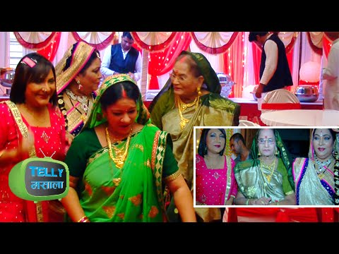 3 Devi's To Ruin Rama & Rachita's Wedding Food? |