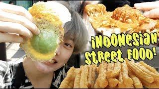 Video INDONESIAN STREET FOOD MP3, 3GP, MP4, WEBM, AVI, FLV Juli 2019