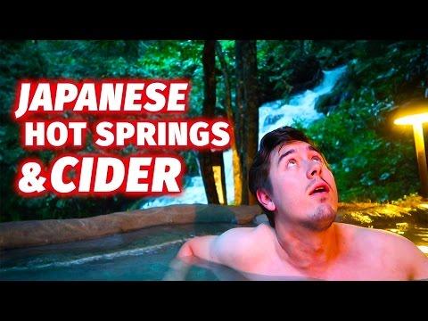 Japan's Most Stunning Onsen | Hot Spring