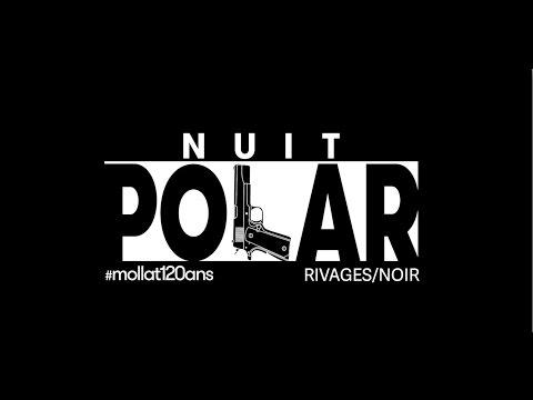 Nuit Polar chez mollat