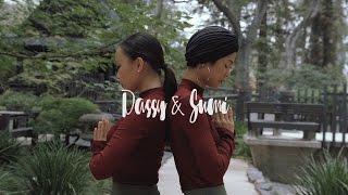 Dassy & Sumi – stance