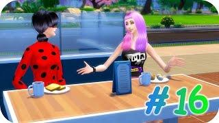 Like por mi simself!! En este capítulo de Sims 4 manejamos a propio simself y conocemos de casualidad a Marinette y a Adrien. Tan bien le caigo a Marinette q...