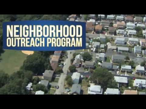 Med Ready Card - Neighborhood Outreach Program
