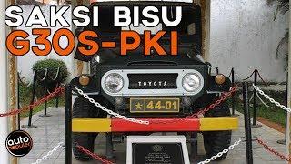 Nonton Deretan Mobil Yang Menjadi Saksi Bisu Peristiwa G30s Pki  Apa Saja  Film Subtitle Indonesia Streaming Movie Download