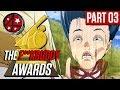 The F**kbuddy Awards Spring 2018 Anime Season Part 3 | Anime FMK