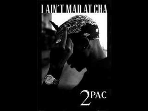 Tupac - Only Fear Of Death 2 (DJ Thug Life Remix) 2pac