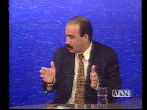حوار مفتوح على ANN عام 98 حول الإنتخابات الرئاسية 99 5/1