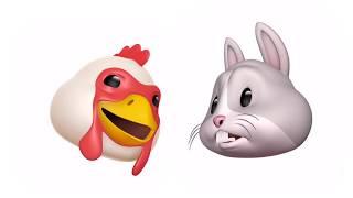 Video Despacito by iPhone X Animoji MP3, 3GP, MP4, WEBM, AVI, FLV April 2018