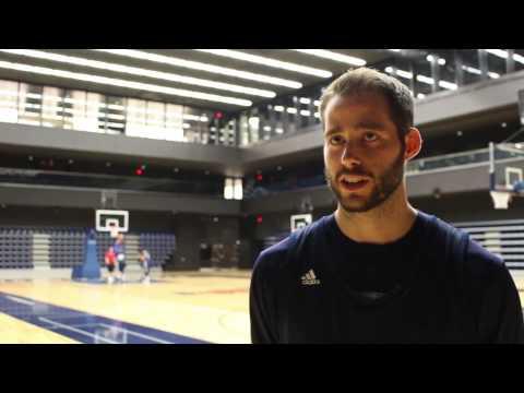 M-Basketball 2014-15 Season Preview: New Era