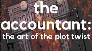Nonton The Accountant (2016): The Art of the Plot Twist Film Subtitle Indonesia Streaming Movie Download