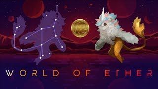 World of Ether | The New Ethereum Based Cryptocurrency Game
