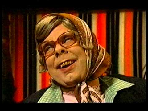 ABC TV Australia - Promo for The League of Gentlemen