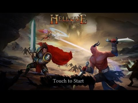 [HD] Hell Gate Gameplay Android | PROAPK
