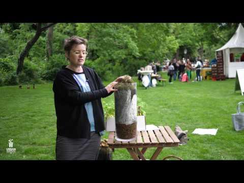 Hochbeet bewässern