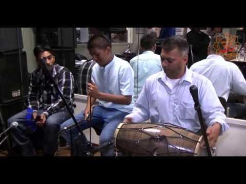 Video Dukh haro Dwarkanath - Harry Sewbalak (Baithak gana) - bhajan download in MP3, 3GP, MP4, WEBM, AVI, FLV January 2017