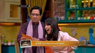 Video Tebak Bibir Bareng Nabilah JKT48 & Naomi Zaskia MP3, 3GP, MP4, WEBM, AVI, FLV Juli 2018
