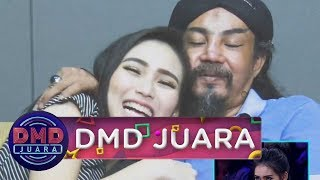 Download Video Ciyee Ayuuu Ting Ting, Ternyata Mesra Juga Sama Master Limbad - DMD Juara (20/9) MP3 3GP MP4