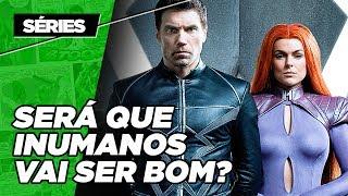A Marvel revelou o primeiro trailer de Inumanos e dividiu a opinião dos fãs! Será que a série vai ser boa?---Apresentado por:Fernando Maidana - @MaidanaLH---Siga nossas redes sociais!Site: http://www.legiaodosherois.com.brFacebok: http://fb.com/legiaodosheroisInstagram: https://www.instagram.com/legiaodosherois/Snapchat: Legião Dos HeróisTwitter: https://twitter.com/LegiaoDosHerois