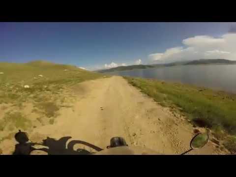 Lake Tsaganuur